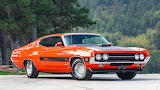 1970 Ford Torino Twister Special