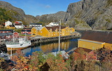 Lofoten-Norway Summer