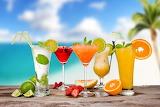 Cooling Cocktails