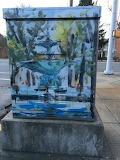 M.A.A.A. Switchbox Project - Artist Eric Phagan
