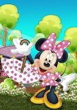 Minnie's Favorite Umbrella