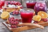 Drinks Raspberry