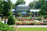 Palm Garden Frankfurt Germany