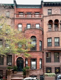 327 West 76th Street, NYC, in 2016
