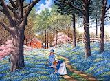 Spring ~ John Sloane