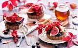 #Figgy Cakes