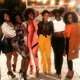 Lovely Women