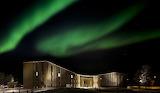 Inari, sami cultural centre, Finland