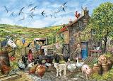 Country Art by Fiona Osbaldstone...