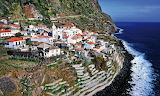 Madeira, coast, Portugal