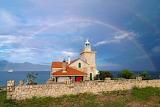 Croatia-lighthouse