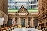 Grand Central Terminal - the Busiest Train Station in the United