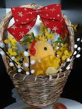 Happy Easter.Wesołych Świąt Wielkanocnych!