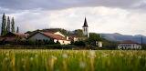 Ascarat, France