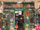 General store Rethymnon