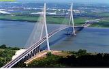 Pont de Normandie - FRANCE