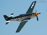 Mustang2 P51