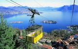 Let's climb Monte Mottarone