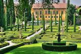 Giusti Palace - Italy