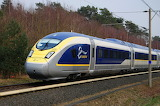 Trains - Eurostar