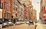 NEW YORK 1970'S