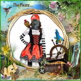 Noelle Pirate