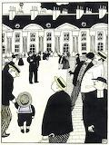 Félix Vallotton, Les Rassemblements, 1896