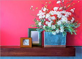 Interior flower1