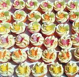 Cupcakes @ BecksBake