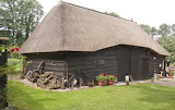 Old Thatched Barn