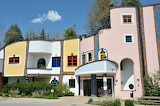 Bad Blumau, Styrie, Austria