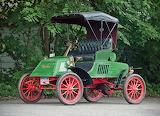 1903 Rambler Model E Runabout