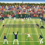 Wimbledon - Louise Braithwaite