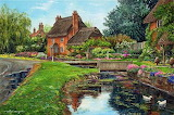 William Mangum Art