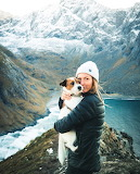 Hiking In Norway With Your BFF