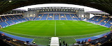 14 The Hawthorns ( West Bromwich Albion) 1