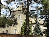 Chateau de Santenay - France