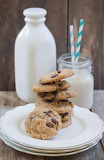 Milk and Cookies