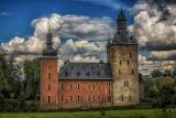 ^ Castle Beusdael, Belgium
