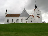 Denmark Horne église