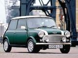 Mini Cooper Classic Car