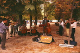 Europe - France - Paris - Classical In The Park