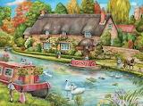 Canal Cottage - Debbie Cook