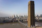 London EC4 from SE1