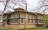 Khan's Palace Harem House