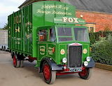 Albion 1946 Fox Removals