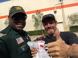 Palm Beach County Sheriff's Finest, Compassion...