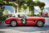 1964 Austin Healey 3000 MKIII
