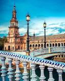 Seville, Spain5