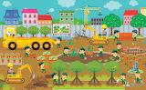 Community Garden by Federica Iossa